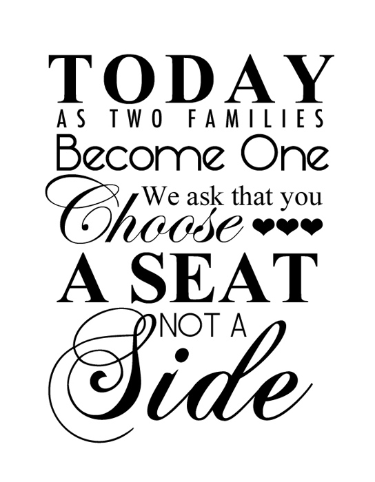 Free Printable Wedding Quotes. QuotesGram
