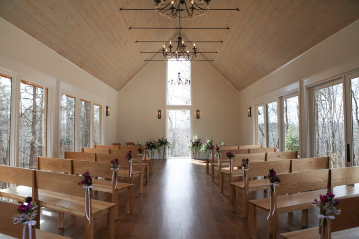 Georgia Wedding Venues The Juliette Chapel  Events