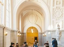 8 Beautiful City Hall and Courthouse Wedding Venues