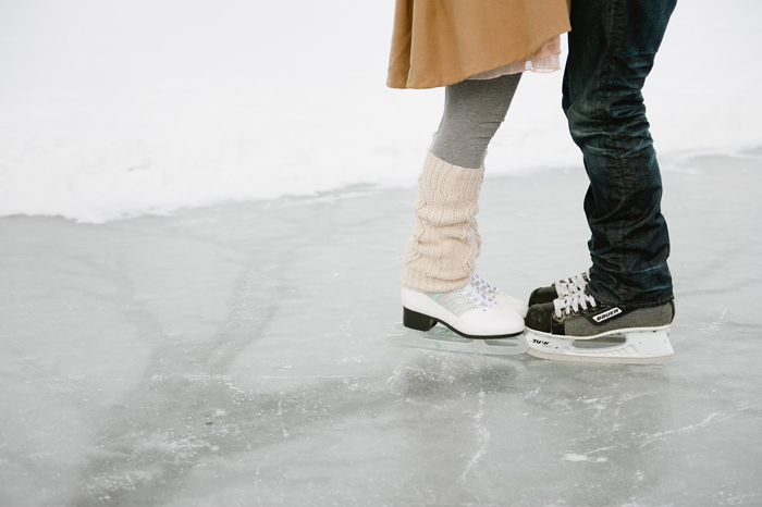 Image result for romantic ice skating