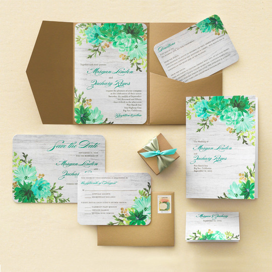Wedding Style With Paper Divas