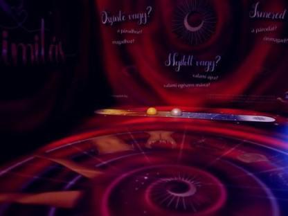 Kép a játéktábláról