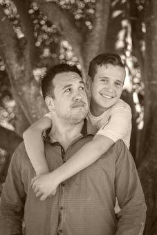 Apa és fia - szexuális felvilágosítás