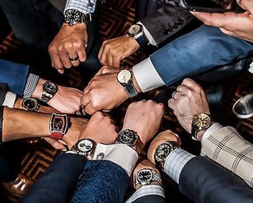 Какво е часовникът за нас, аксесоар или нещо друго?
