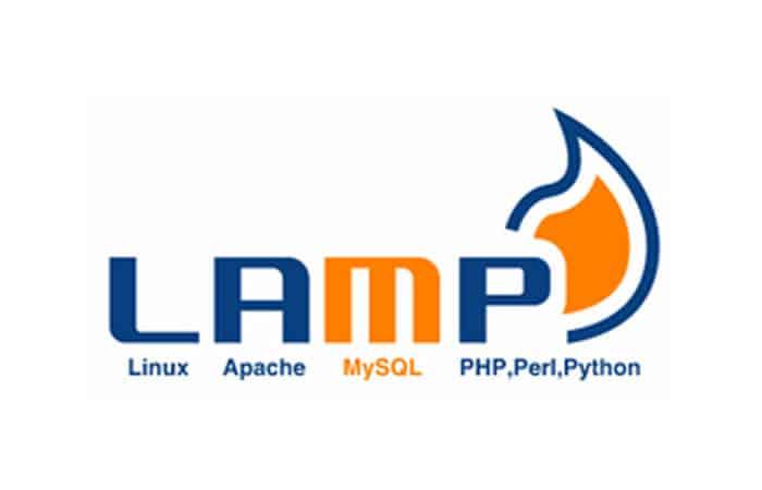 Linux Apache MySQL PHP,Perl,Python (LAMP)