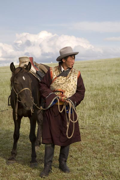 Adventure in Mongolia  International Travel News