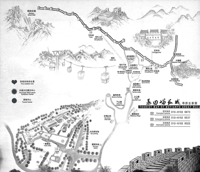 Mutianyu Great Wall Travel Tips