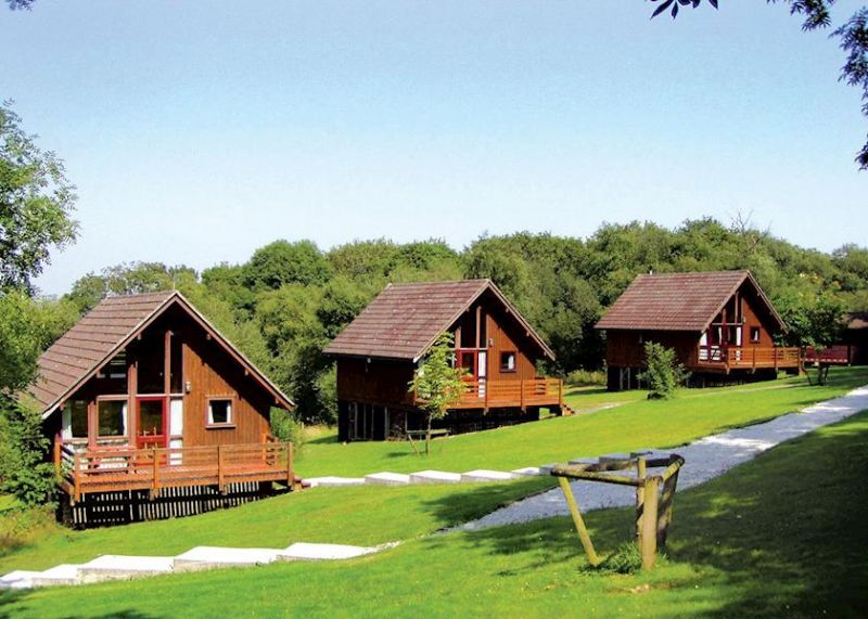 Eastcott Lodges Holiday Cottages Bungalows Apartments
