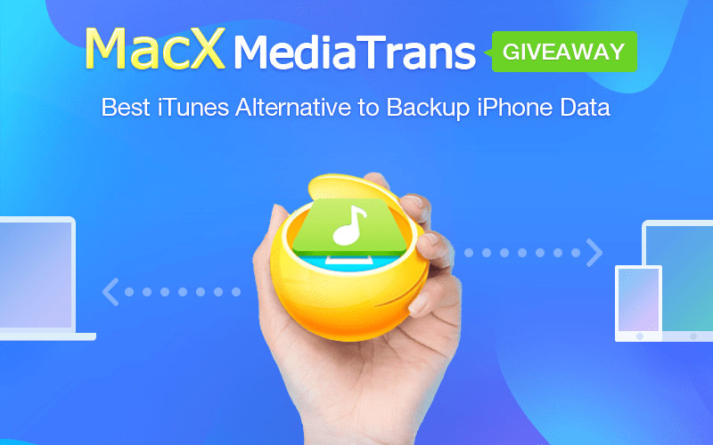 Easy Way to Transfer Files Between iPhone and Mac Without iTunes