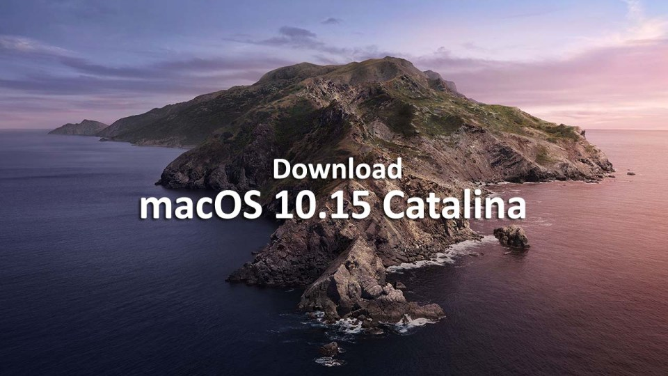 How to Download macOS 10.15 Catalina Beta 1 on Your Mac