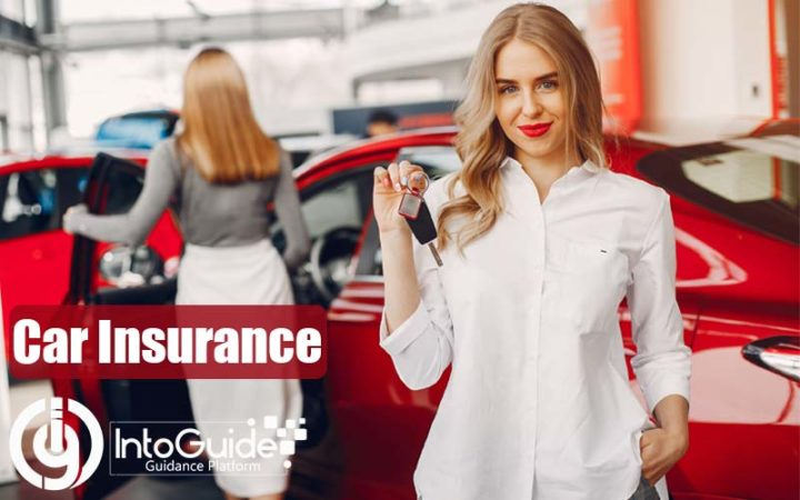 Everything You Need to Know About Car Insurance Companies