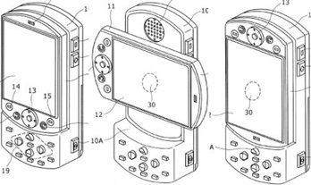 Sony Ericsson PlayStation phone coming by Christmas?