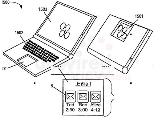 Apple working on iPhone flip? Patent application details