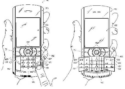 RIM Patents Insane QWERTY Keyboard Configuration After Too