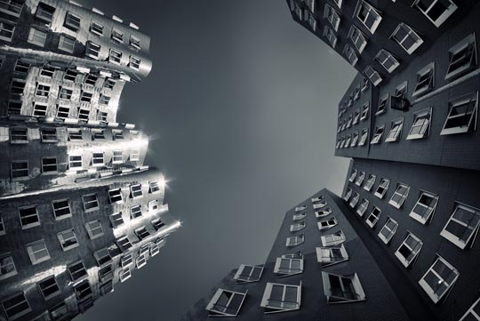 How To Photograph Buildings