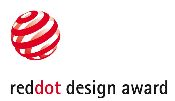 Fujifilm 3 awards at the 2013 red dot design awards