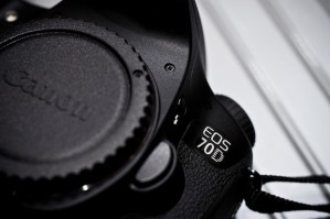 April 23rd… Will Canon announce the EOS 70D?