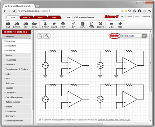 how to solve circuit diagrams jvc kd s16 wiring diagram 30+ useful drawing software | into robotics