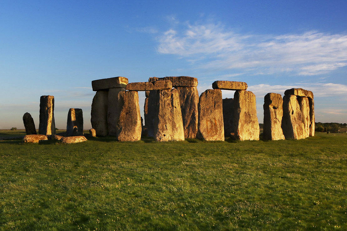 What Does It Take To Become A World Heritage Site