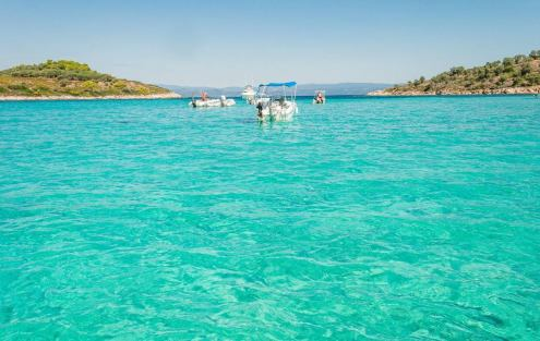 Into the Blue - Boat Rentals