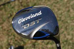 Cleveland Launcher DST Driver
