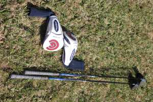 Cleveland Launcher DST and DST Tour Drivers