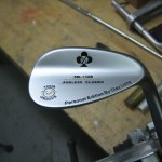 Clay Long Personal Edition Wedge