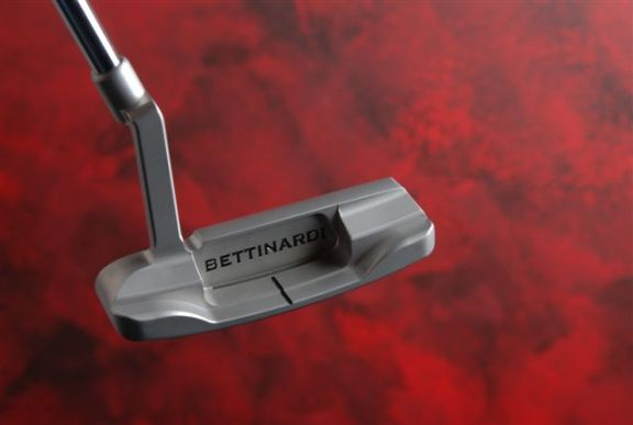 "2011 Bettinardi ""Signature Series"" Model 1"