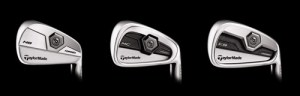 TaylorMade Introduces Three New Models of Forged Tour Preferred Irons