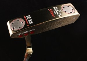 Putter Lounge's Element 29 Finish