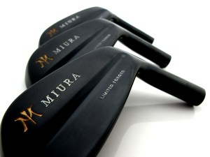 Miura Limited Black Blades