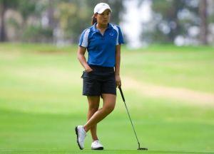 LPGA Rookie Hannah Yun