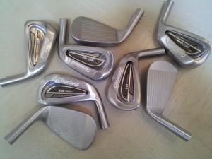 Cleveland CG16 Tour Concept Irons