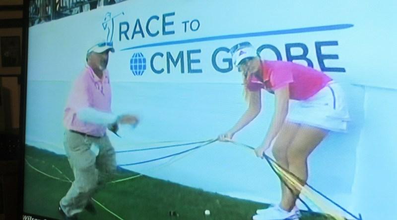 Jessica Korda - Bahamas LPGA