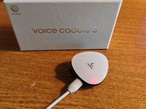 Voice Caddy VC300