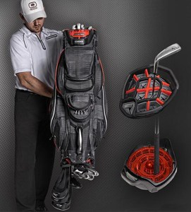 Ogio Silencer Golf Bag