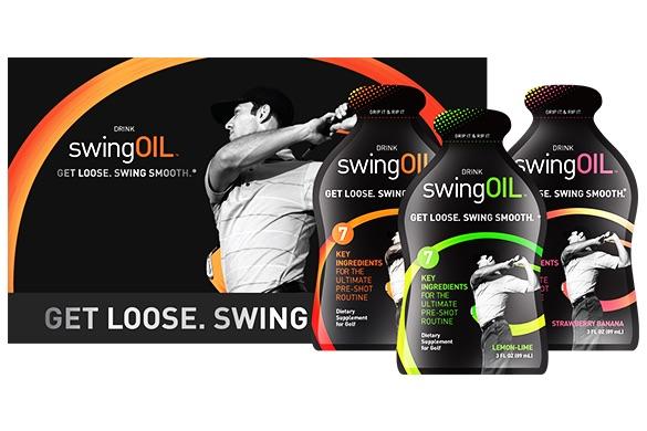 Swing Oil