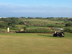Gary Player Golf - Mazagan Resort
