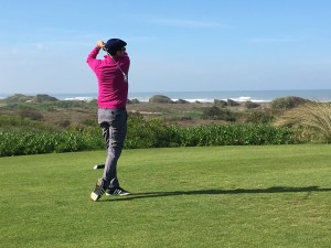Golf @ Mazagan