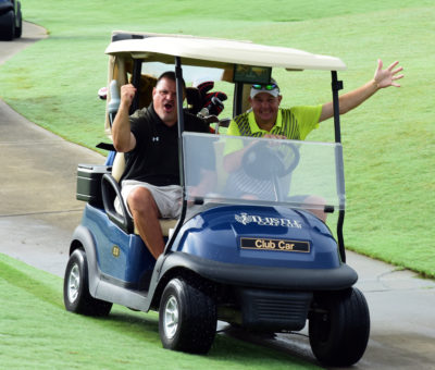 Myrtle Beach World Amateur Handicap Championship - Players