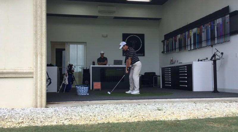 TrueSpec Golf - Jupiter