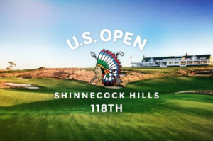 2018 US Open at Shinnecock Hills