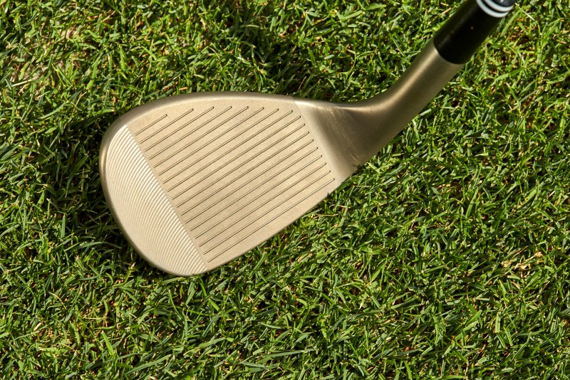 Cleveland RXT 4 Wedge - Tour Raw