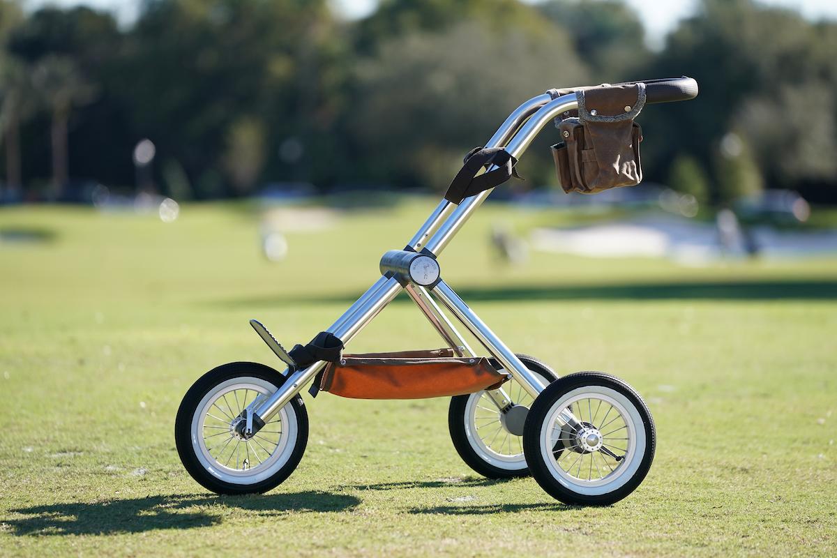 Walker Trolleys Cape Model