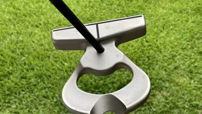 L.A.B. Golf DF2.1 Arm Lock Putter