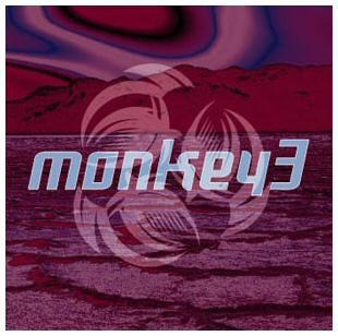 Monkey 3 – Monkey 3