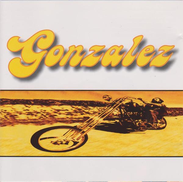 Gonzalez - s/t