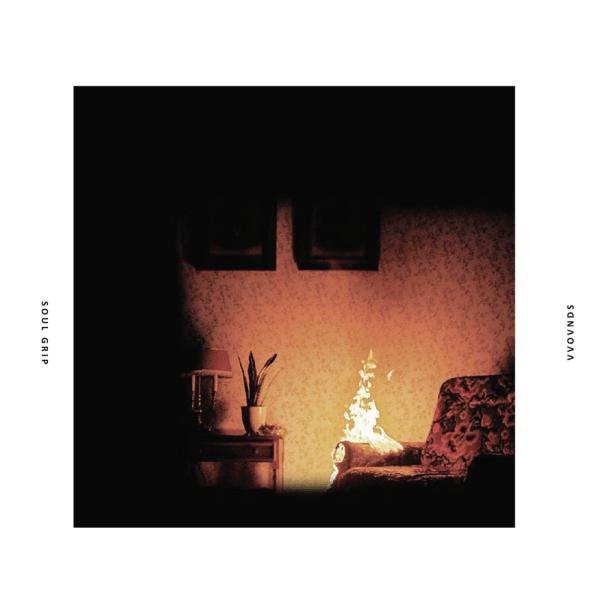 VVOVNDS / Soul Grip – Split EP