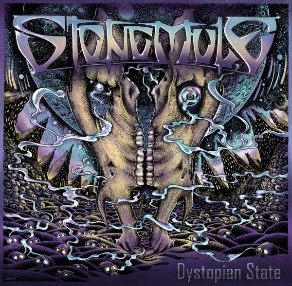 STONEMULE - Dystopian State