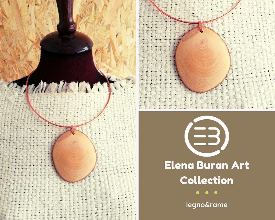 Elena Buran Art